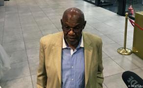 Zimbabwe Liberation Hero Dumiso Dabengwa Dies