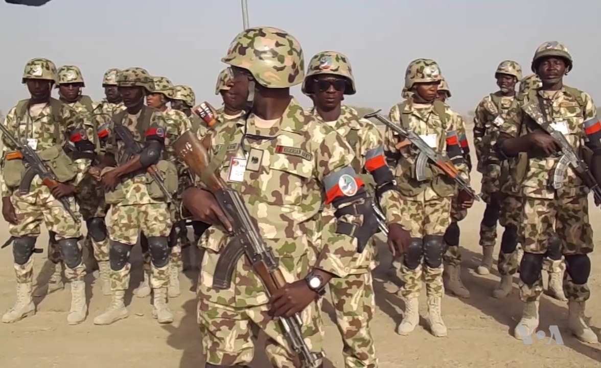 Nigeria: I'm Now Ready to Pursue Terrorism Threat With 'Full Force' - Buhari