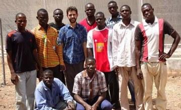 Toxic Fungi Raise Hopes in Fight Against Malaria