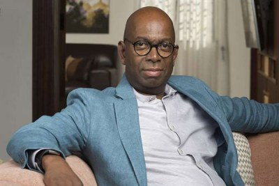 Safaricom CEO Bob Collymore, who died on July 1, 2019.