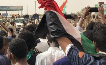 Reprise des pourparlers entre le CMT et l'opposition soudanaise