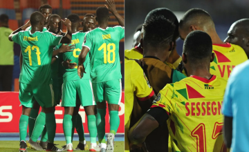 Benin Wants Another Fairytale Against Senegal