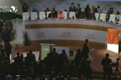 The AU's 12th Extraordinary Summit on AfCFTA ended on July 7.