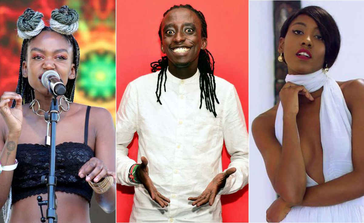 Kenya: All About Three Kenyans Who've Made It Into Forbes Africa 30 Under 30 List