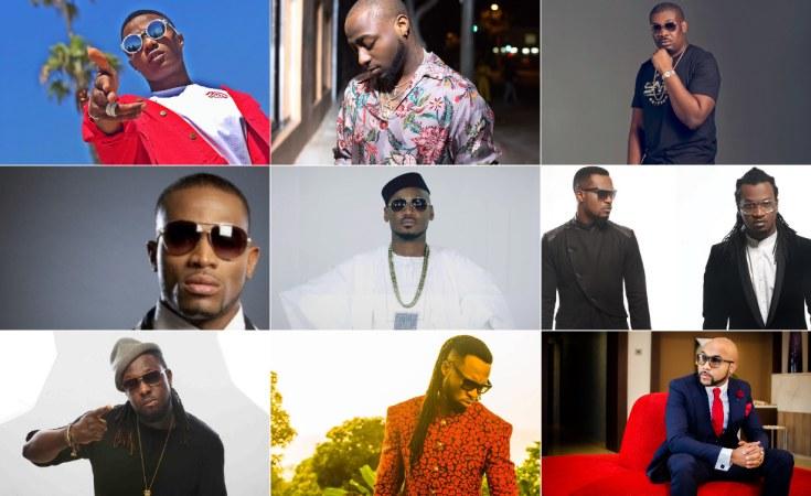Nigeria: Top 10 Richest Musicians in Nigeria 2019
