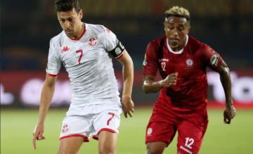 CAN 2019 - Les Barea de Madagascar s'inclinent devant la Tunisie