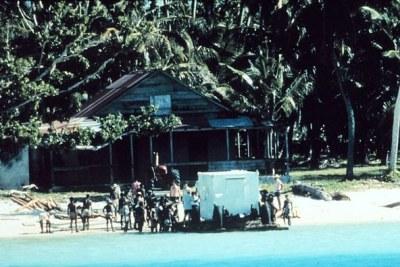 Maurice estime être le sel pays à avoir le droit d'organiser des visites aux Chagos.
