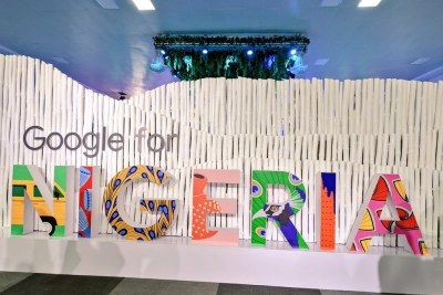 Google now drives with a 'Nigerian accent'