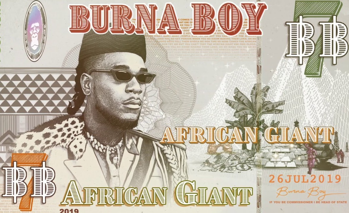 The Wait is Over - Burna Boy's New Album is Finally Here