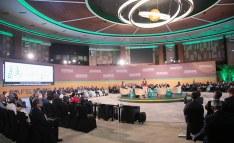 Food Security Crisis Looms, Experts Warn at Kigali Summit