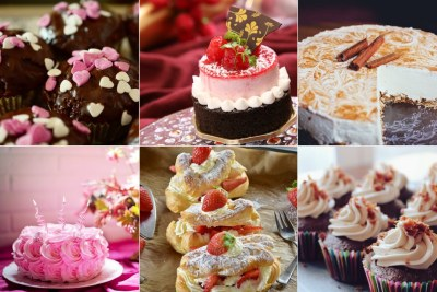 Nigeria Confectioners Want Attention Paid to Sweet Things In Life