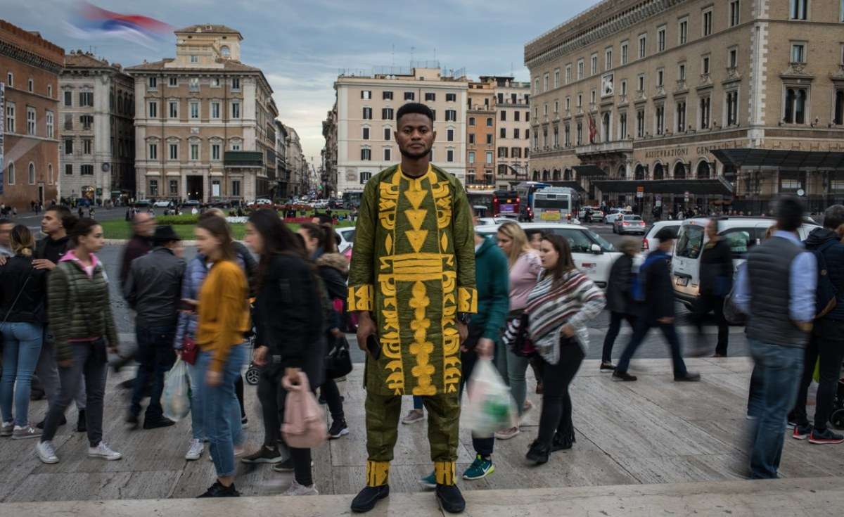 We Would Do It Again - African Migrants on Journeys to Europe