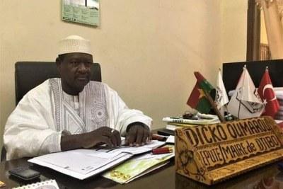 Le député/maire de Djibo, Oumarou Dicko a été assassiné ce 3 novembre 2019 par des hommes armés non identifiés.