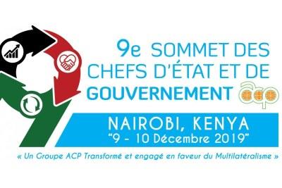 9ème Sommet des Chefs d'Etat et de Gouvernement ACP