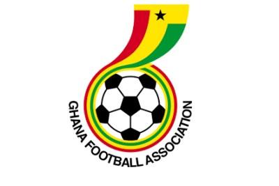 Logo fédération ghanéenne de Football