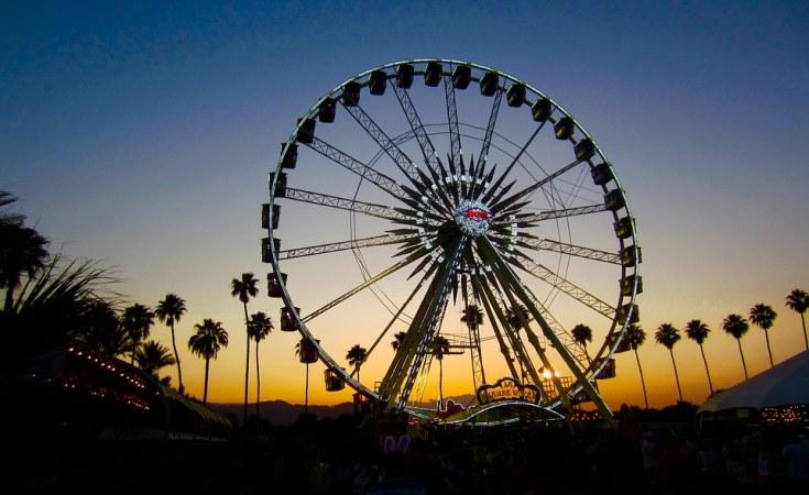 Coachella is officially postponed until October due to coronavirus