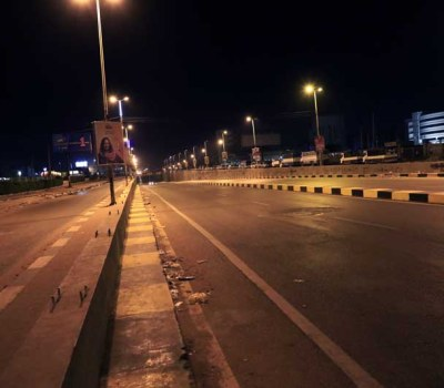 Sudan Imposes 10-Hour Night-Time Curfew to Curb COVID-19 Spread