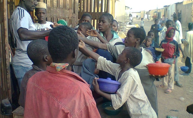 Nigeria: Pandemic Feared Fuelling Child Abuse At Nigeria's Islamic Schools