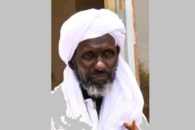 Le grand imam de Djibo avait 73 ans.