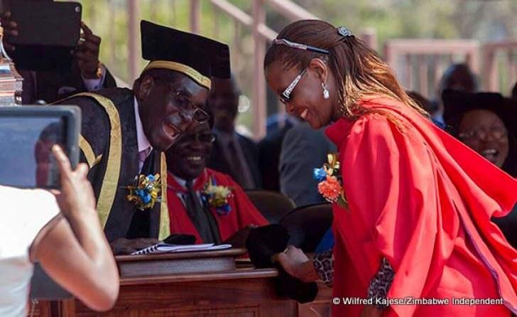 Zimbabwe: Suspended UZ Vice Chancellor Nyagura's Trial Deferred thumbnail