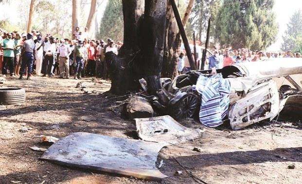 Zimbabwe Ginimbi Death The Details Allafrica Com