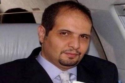 Abdelmoumène Rafik Khalifa