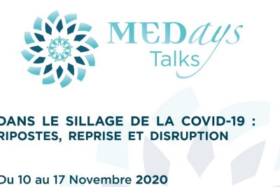 Medays Talks 2020
