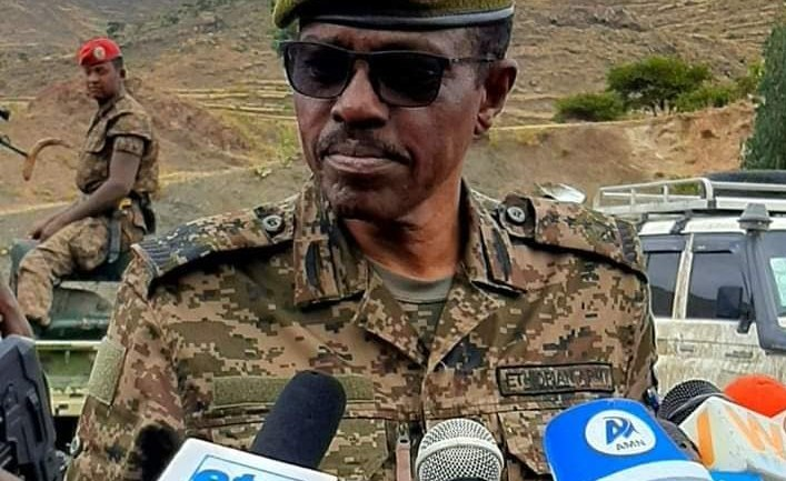 East Africa: Once Enemies, Ethiopia and Eritrea Ally Against Tigray