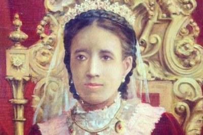 Reine Ranavalona III