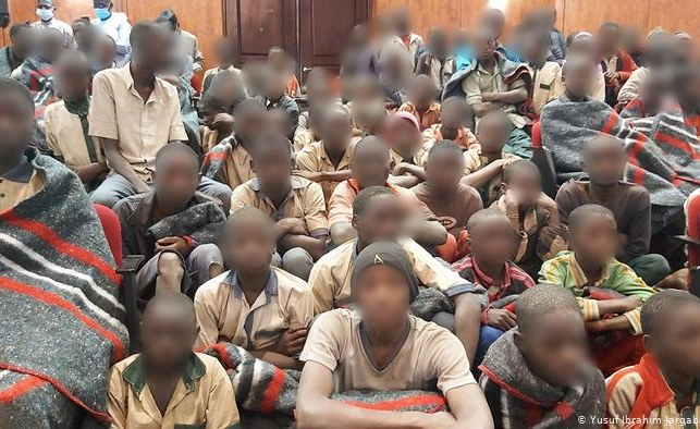 Nigeria: Nigeria's Kidnapping Crisis Unites the North and South