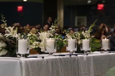 Évènement spécial commémorant le 27ème anniversaire du génocide des tutsis, organisé par l'ONU.