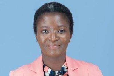 New Malawi Anti-Corruption Bureau boss Martha Chizuma.