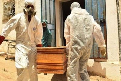 Le ministère tunisien de la Santé a signalé lundi 4.310 nouveaux cas positifs au Covid-19 et 106 décès supplémentaires dans le pays au cours des dernières 24 heures, portant ainsi à 501.923 cas confirmés et 16.494 décès liés au virus depuis l'apparition de la pandémie en mars 2020.